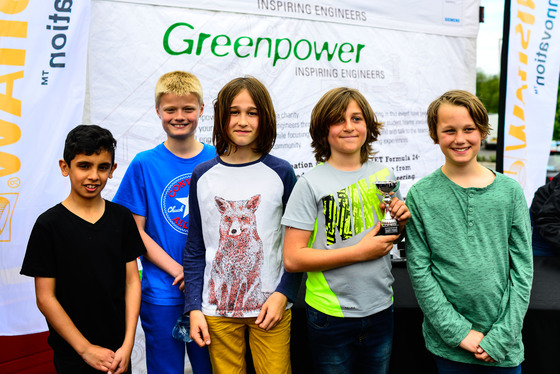 Jamie Sheldrick, Greenpower, UK, 13/05/2017 13:56:47 Thumbnail
