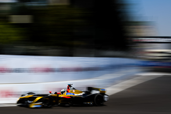Lou Johnson, Mexico City ePrix, Mexico, 07/03/2018 13:33:54 Thumbnail
