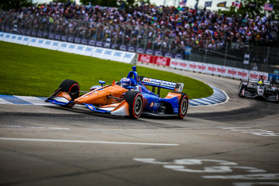 Andy Clary, Chevrolet Detroit Grand Prix, United States, 02/06/2019 16:00:24 Thumbnail