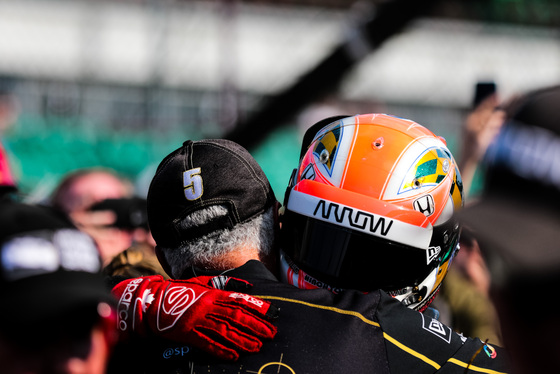 Andy Clary, Indianapolis 500, United States, 19/05/2018 17:50:14 Thumbnail