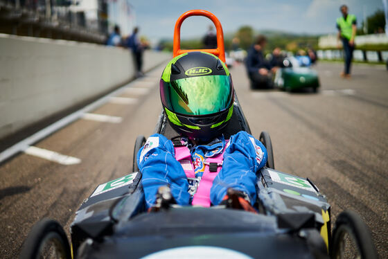 James Lynch, Greenpower Season Opener, UK, 12/05/2019 14:08:44 Thumbnail
