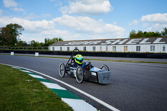 James Lynch, Greenpower Season Opener, UK, 12/05/2019 12:03:30 Thumbnail