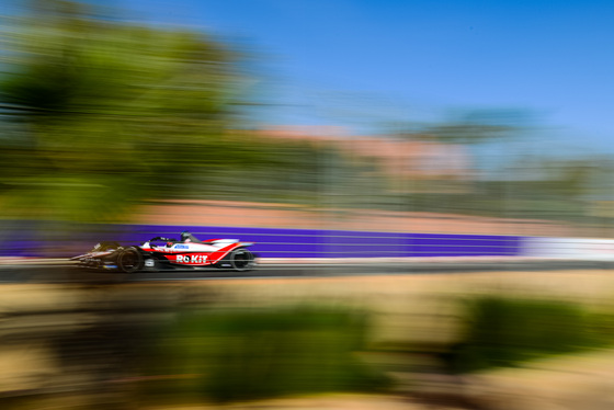 Lou Johnson, Marrakesh E-Prix, Morocco, 01/03/2020 12:23:32 Thumbnail