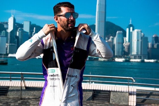 Nat Twiss, Hong Kong ePrix, Hong Kong, 06/10/2016 08:21:43 Thumbnail