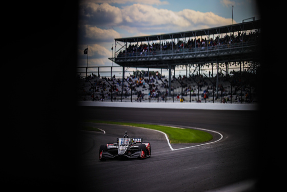 Andy Clary, INDYCAR Harvest GP Race 2, United States, 03/10/2020 14:54:50 Thumbnail