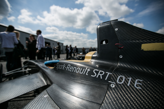 Shivraj Gohil, Formula E Launch Day, UK, 15/05/2014 13:43:33 Thumbnail