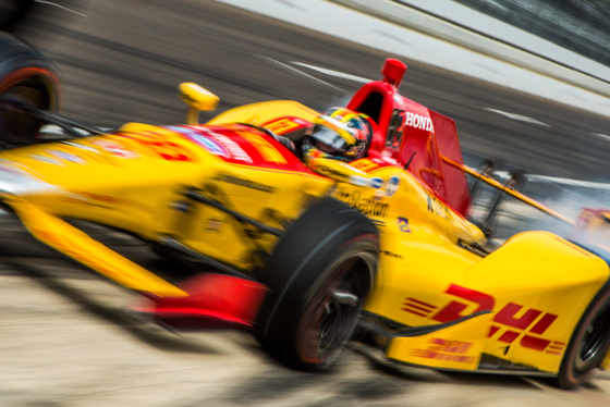 Andy Clary, Indy 500, United States, 21/05/2017 12:38:55 Thumbnail