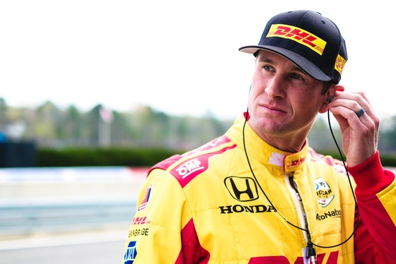 Jamie Sheldrick, Honda Indy Grand Prix of Alabama, United States, 06/04/2019 14:59:47 Thumbnail
