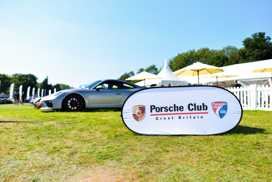 Andrew Soul, Festival of Porsche, UK, 02/09/2018 13:02:02 Thumbnail