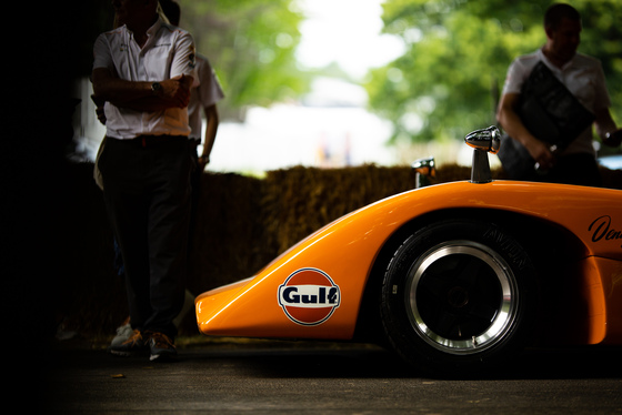 Shivraj Gohil, Goodwood Festival of Speed, UK, 05/07/2019 16:06:55 Thumbnail