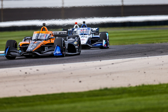 Andy Clary, INDYCAR Harvest GP Race 1, United States, 02/10/2020 16:00:16 Thumbnail