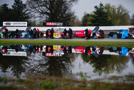 Kenneth Midgett, Kentuckiana ARCA 200, United States, 14/04/2019 10:01:08 Thumbnail