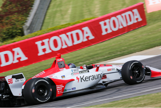 Andy Clary, Honda Indy Grand Prix of Alabama, United States, 21/04/2018 15:09:08 Thumbnail