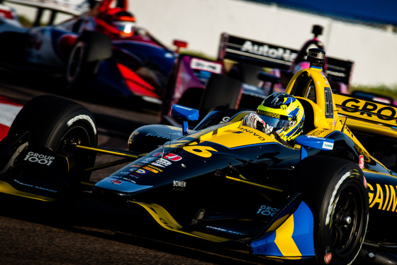 Andy Clary, Firestone Grand Prix of St Petersburg, United States, 10/03/2019 09:23:05 Thumbnail