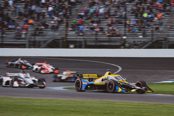 Taylor Robbins, INDYCAR Harvest GP Race 2, United States, 03/10/2020 14:35:20 Thumbnail