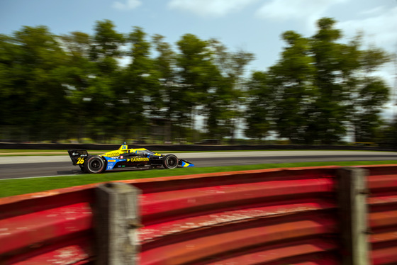Al Arena, Honda Indy 200 at Mid-Ohio, United States, 13/09/2020 13:54:44 Thumbnail