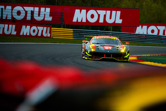 Lou Johnson, WEC Spa, Belgium, 05/05/2017 10:36:47 Thumbnail