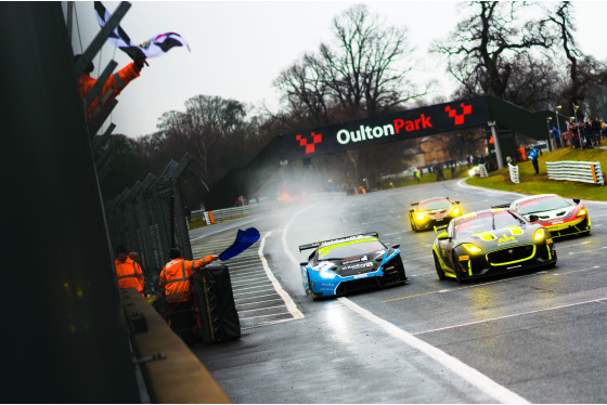 Jamie Sheldrick, British GT Rounds 1-2, UK, 02/04/2018 12:55:48 Thumbnail