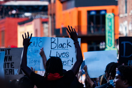 Kenneth Midgett, Black Lives Matter Protest, United States, 05/06/2020 16:21:30 Thumbnail
