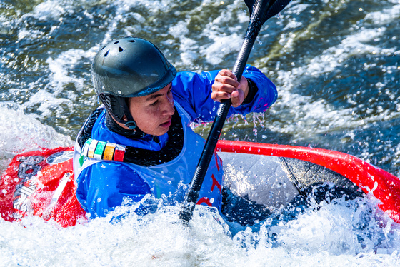 Helen Olden, British Canoeing, UK, 01/09/2018 11:06:38 Thumbnail