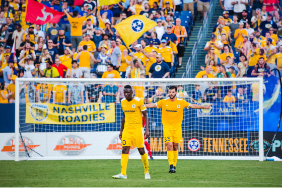 Kenneth Midgett, Nashville SC vs Indy Eleven, United States, 27/07/2019 18:31:50 Thumbnail