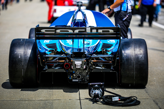 Andy Clary, Chevrolet Detroit Grand Prix, United States, 02/06/2019 14:57:18 Thumbnail