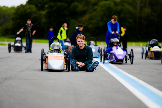 Lou Johnson, Greenpower Dunsfold, UK, 10/09/2017 15:10:09 Thumbnail