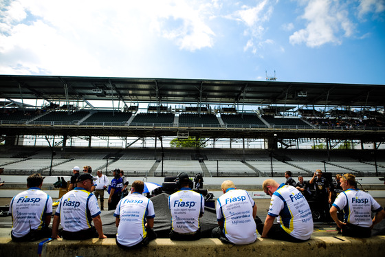 Andy Clary, Indianapolis 500, United States, 19/05/2018 15:35:09 Thumbnail
