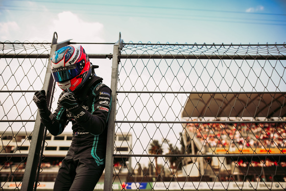 ABB Formula E: Mexico City E-Prix 2020 Album Cover Photo