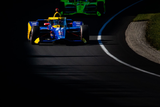 Kenneth Midgett, 104th Running of the Indianapolis 500, United States, 16/08/2020 16:06:02 Thumbnail