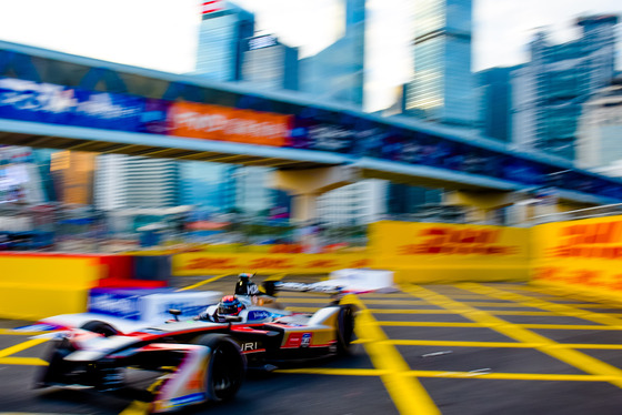 Lou Johnson, Hong Kong ePrix, China, 02/12/2017 00:35:48 Thumbnail