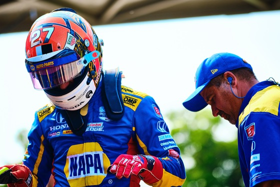 Jamie Sheldrick, Chevrolet Detroit Grand Prix, United States, 31/05/2019 16:20:16 Thumbnail