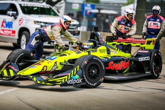 Andy Clary, Chevrolet Detroit Grand Prix, United States, 31/05/2019 11:36:56 Thumbnail
