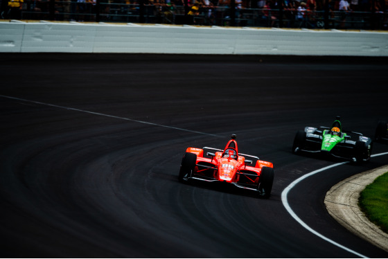 Peter Minnig, Indianapolis 500, United States, 26/05/2019 12:50:39 Thumbnail