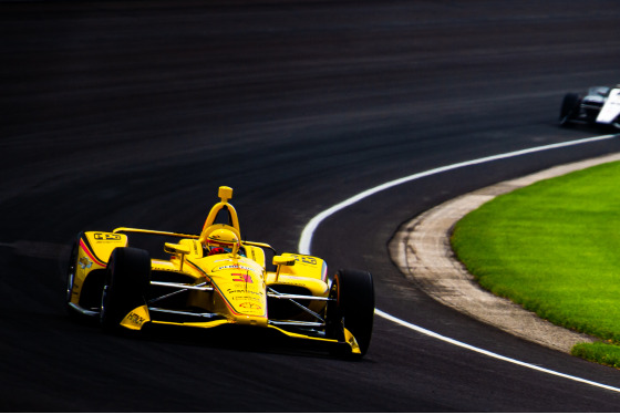 Peter Minnig, Indianapolis 500, United States, 24/05/2019 11:30:32 Thumbnail