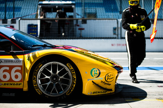 ELMS Prologue 2017 Album Cover Photo
