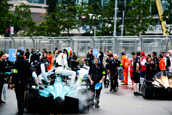 Lou Johnson, Hong Kong ePrix, Hong Kong, 10/03/2019 15:33:08 Thumbnail