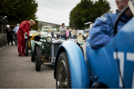 James Lynch, Goodwood Summer Sprint, UK, 18/08/2018 15:08:37 Thumbnail