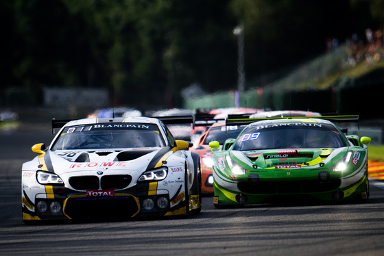 Jamey Price, Total 24 Hours of Spa, Belgium, 29/07/2017 19:06:41 Thumbnail