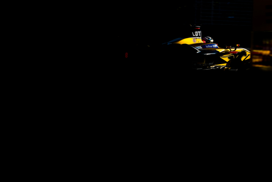 Lou Johnson, Santiago ePrix, Chile, 07/02/2018 08:28:28 Thumbnail