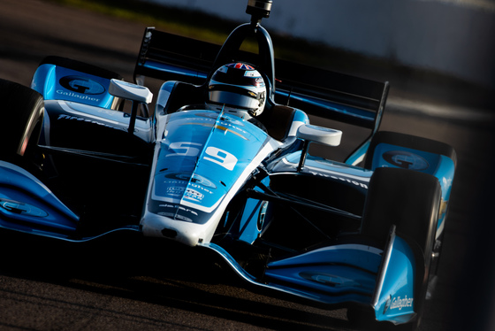 Andy Clary, Firestone Grand Prix of St Petersburg, United States, 10/03/2019 09:35:54 Thumbnail
