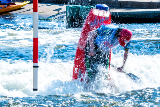 Helen Olden, British Canoeing, UK, 01/09/2018 10:53:05 Thumbnail
