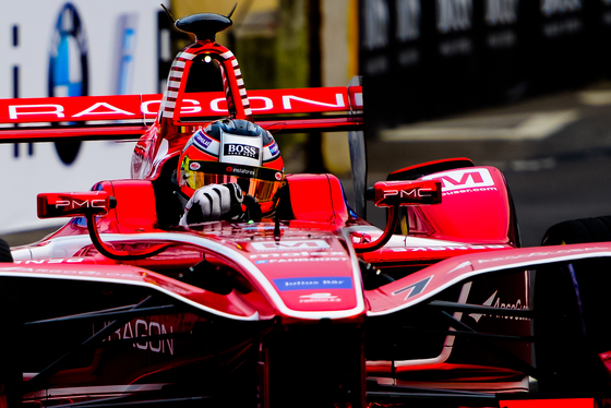 Lou Johnson, Hong Kong ePrix, China, 03/12/2017 01:42:39 Thumbnail