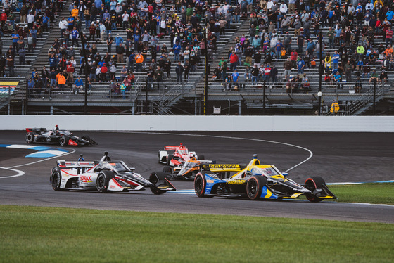 Taylor Robbins, INDYCAR Harvest GP Race 2, United States, 03/10/2020 14:34:07 Thumbnail