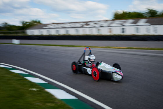 James Lynch, Greenpower Season Opener, UK, 12/05/2019 12:05:07 Thumbnail