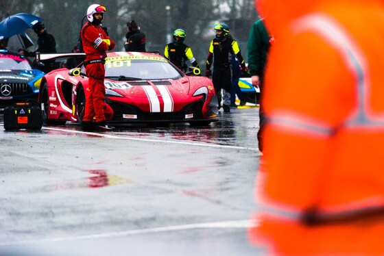 Jamie Sheldrick, British GT Rounds 1-2, UK, 02/04/2018 15:51:50 Thumbnail