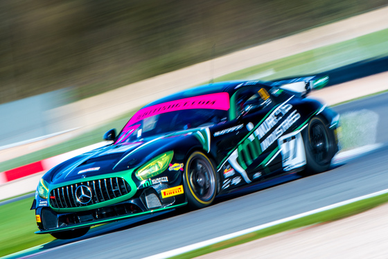 Nic Redhead, British GT Media Day, UK, 05/03/2019 11:19:41 Thumbnail