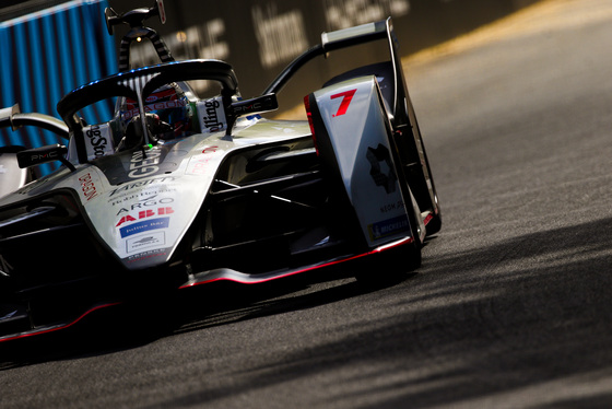 Shivraj Gohil, Paris ePrix, France, 27/04/2019 10:11:43 Thumbnail