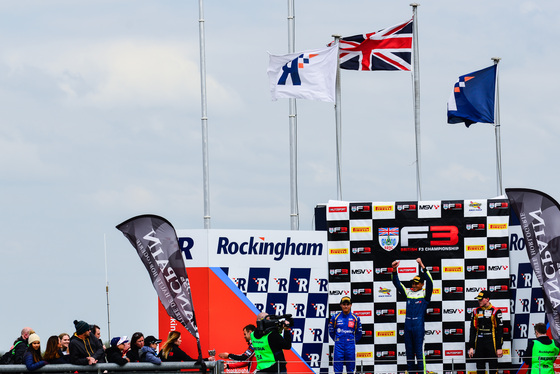 Jamie Sheldrick, Formula 3 Rockingham, UK, 29/04/2017 14:27:30 Thumbnail