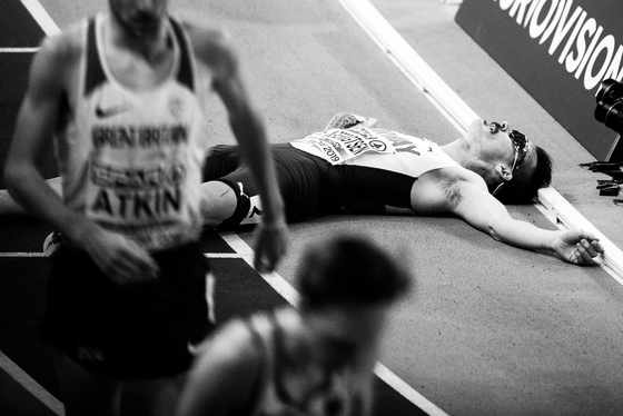 Adam Pigott, European Indoor Athletics Championships, UK, 02/03/2019 20:56:32 Thumbnail